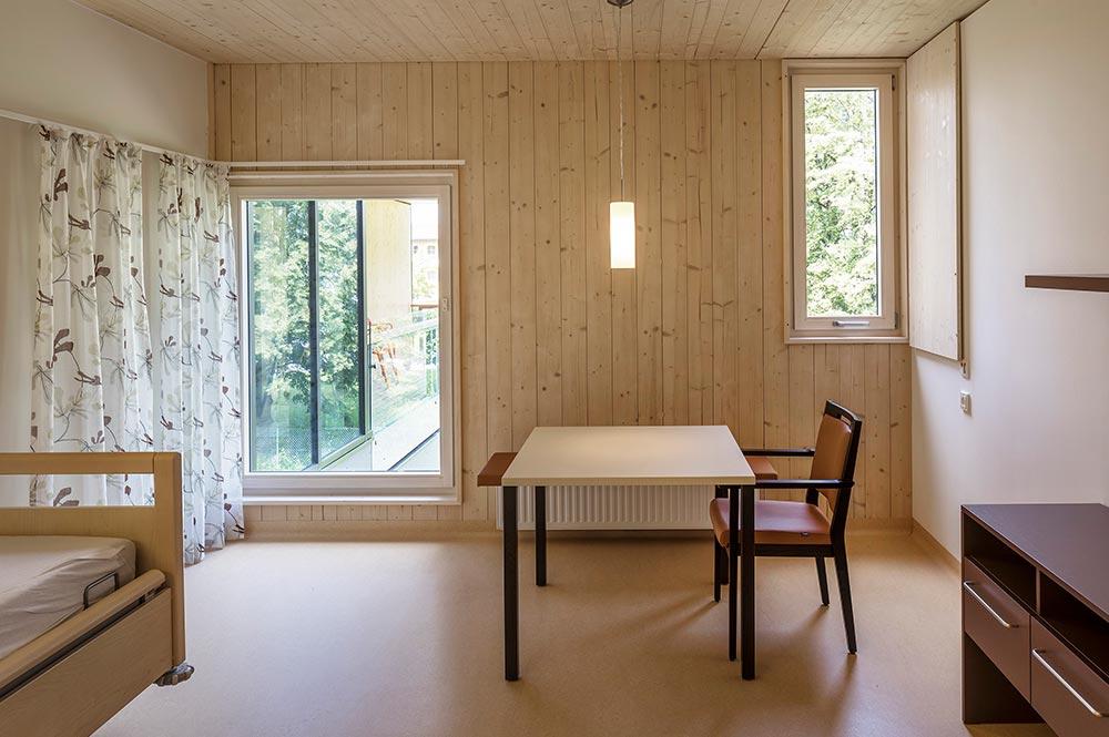 Carpet Diem - Referenz - Altenheim Vöckklabruck