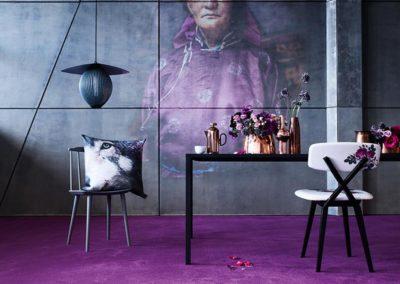Carpet Diem Partner Galerie Object Carpet