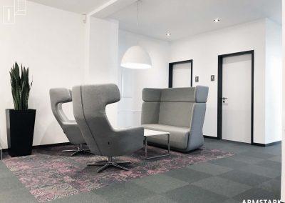 Carpet Diem  - Sparkasse - Schärding - Free Stile