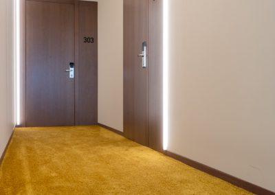 Carpet Diem Hotel Fischer 2