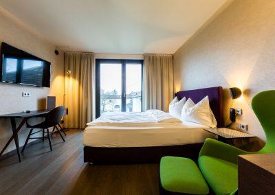 Carpet Diem Hotel Fischer 4